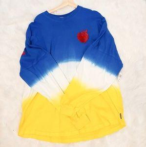 Disney Snow White Spirit Jersey